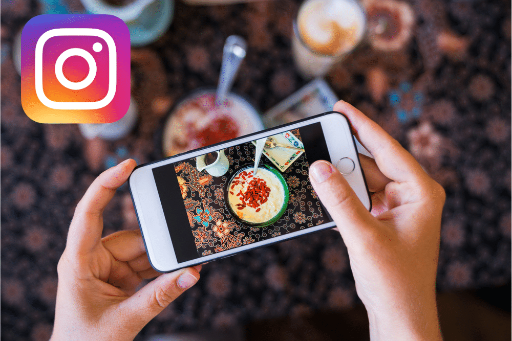 Instagram for bloggers 101