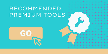 Recommended PremiumTools